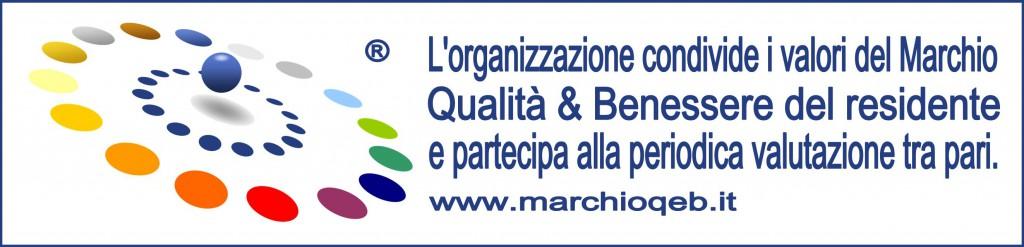 Logo Q&B orizzontale